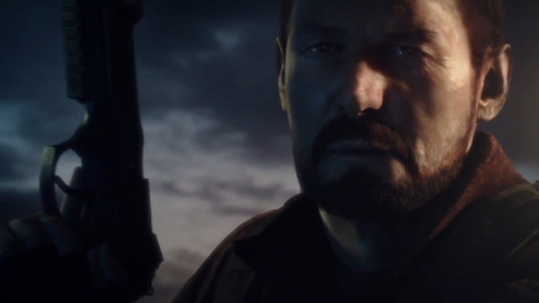 Barry Burton confirmado no Resident Evil Revelations 2