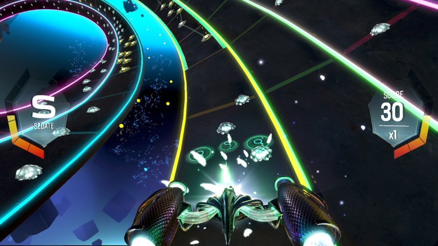 Screenshot do Amplitude
