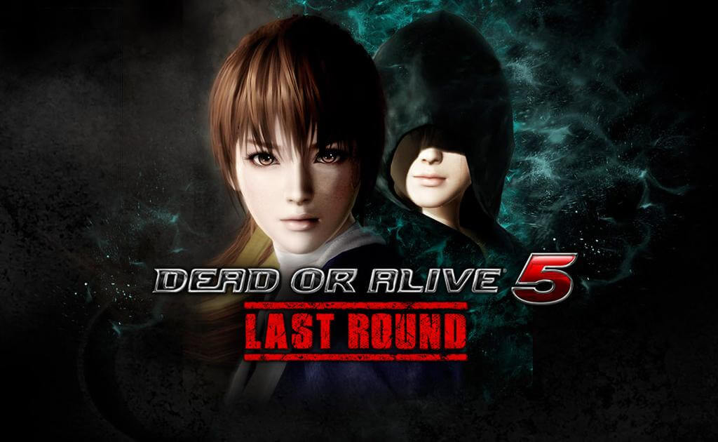 Novo trailer do Dead or Alive 5: Last Round