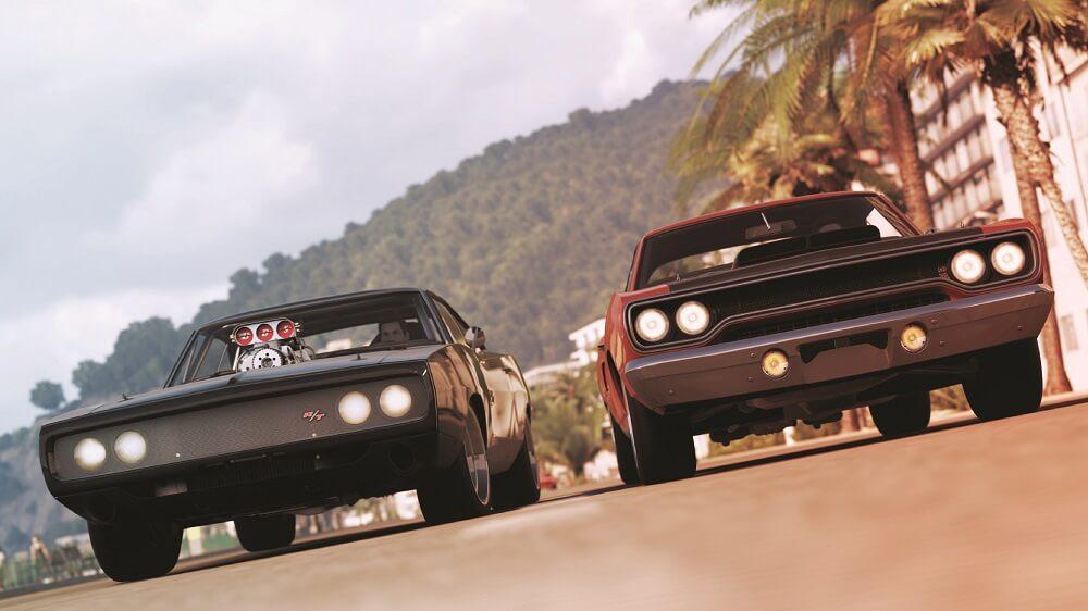 Forza Horizon Especial De Velozes E Furiosos Est 225 Gratuito