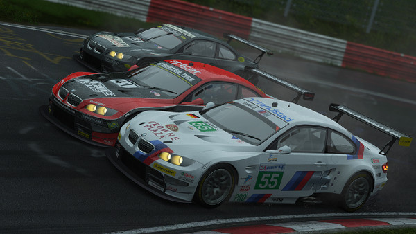 Novo trailer do Project CARS