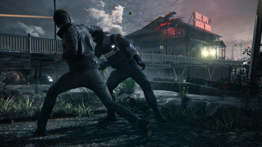 Quantum Break vai sair para PC com lançamento simultâneo com Xbox One