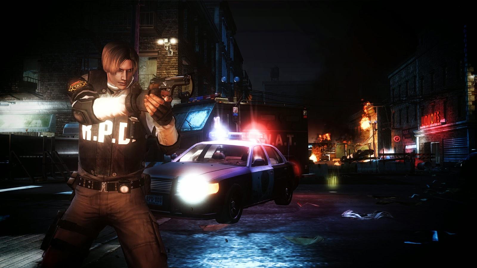 Resident Evil 2 Reborn é cancelado a pedido da Capcom