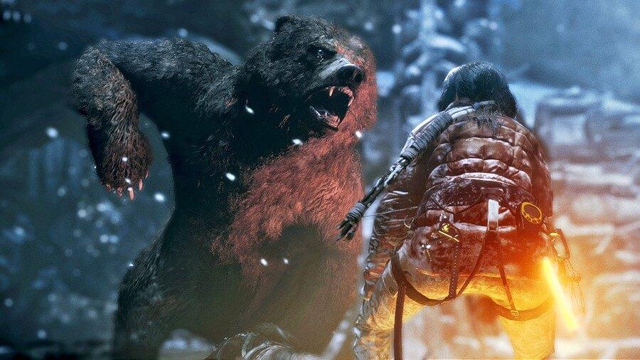 Rise of the Tomb Raider ganha novas imagens