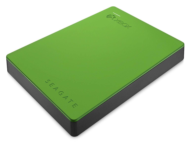 Seagate Game Drive para Xbox chega ao Brasil