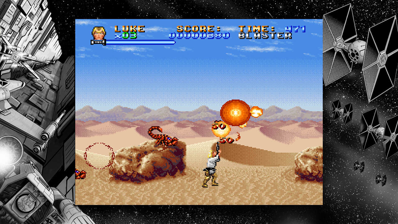 Clássico Super Star Wars do Super Nintendo chega ao PlayStation 4 e PlayStation Vita