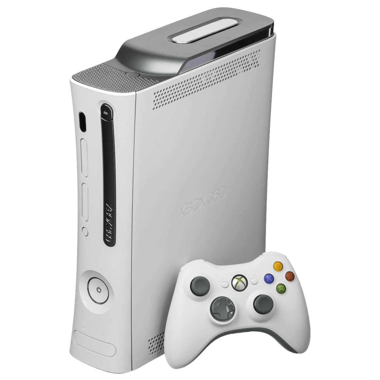 Xbox 360 completa 10 anos