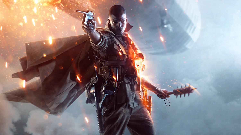 Configurações mínimas e recomendadas de Battlefield 1 para PC