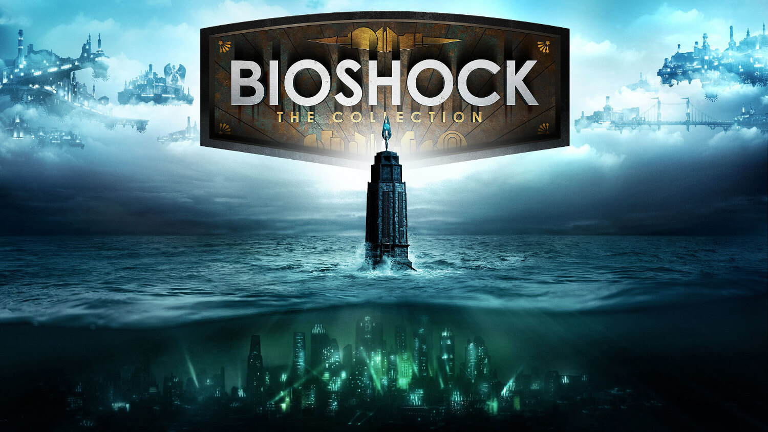 BioShock: Collection