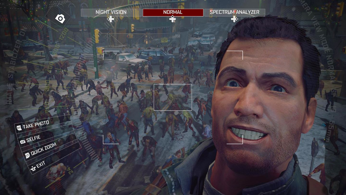 Screenshot de Dead Rising 4