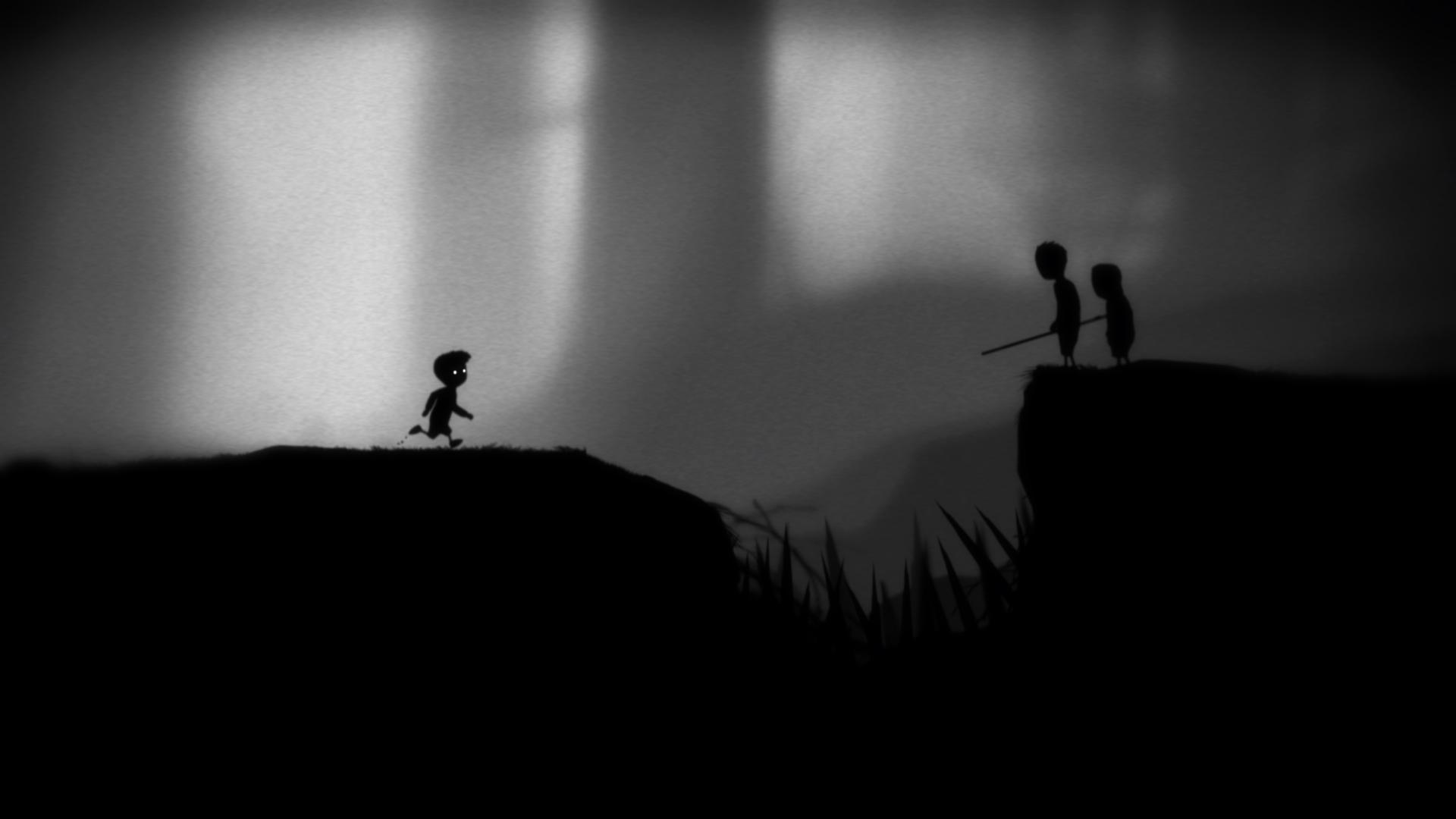 Limbo de graça no Steam
