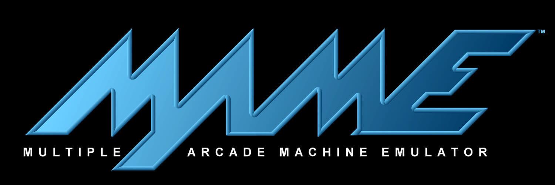 logotipo do Mame