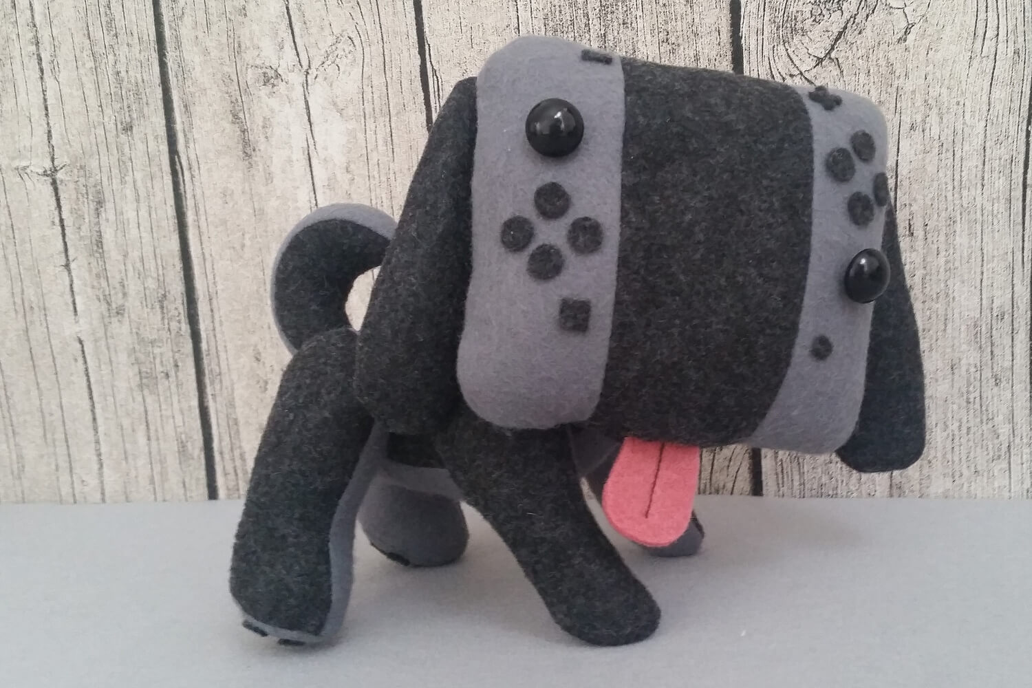Switch Dog