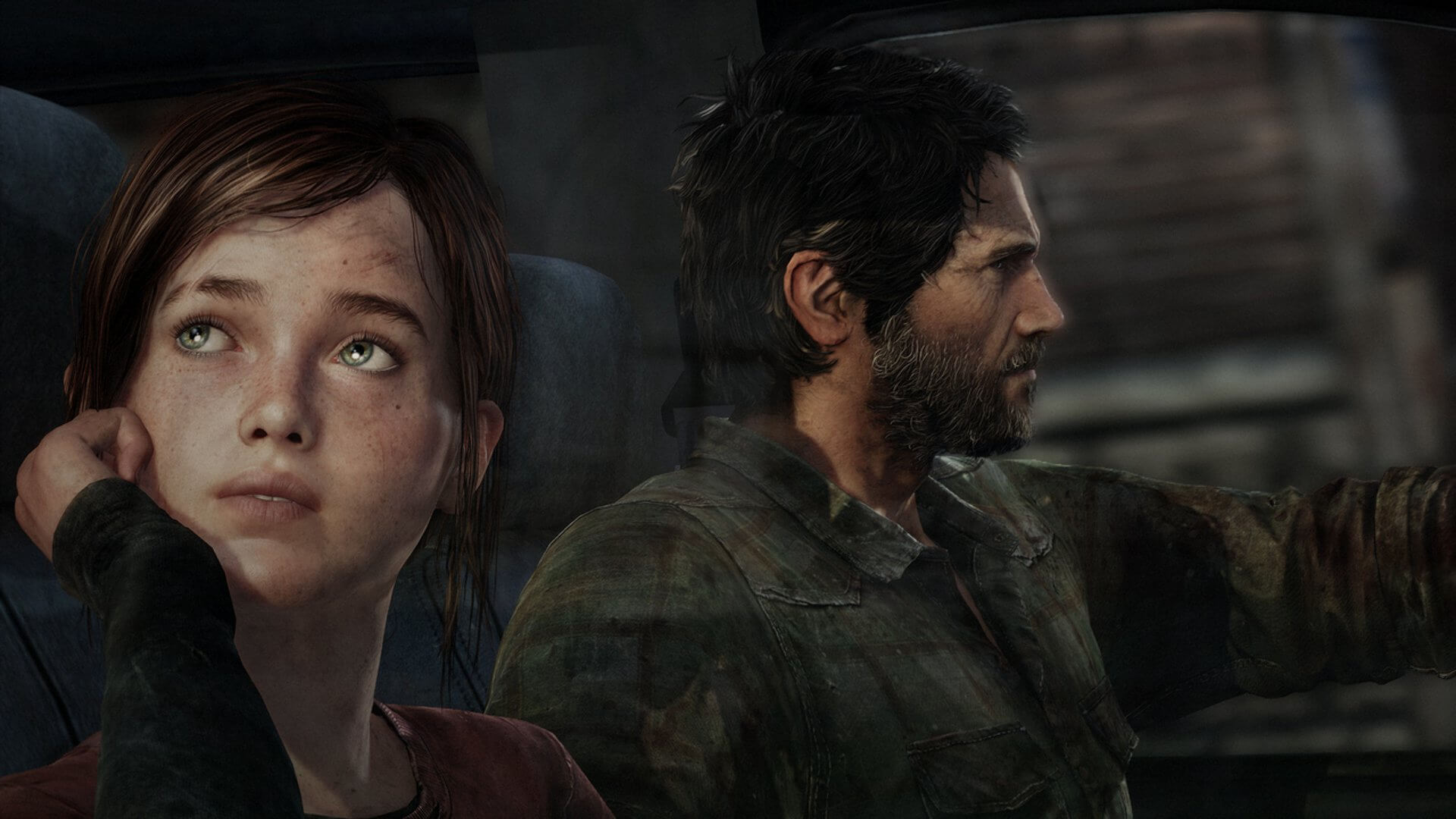 Screenshots de The Last of Us Remastered