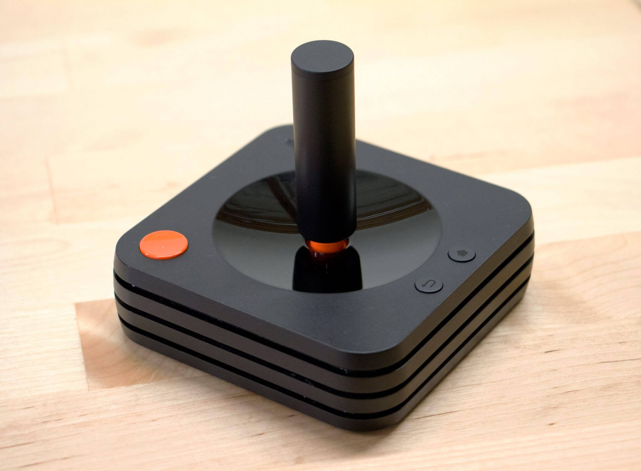 Joystick do Ataribox