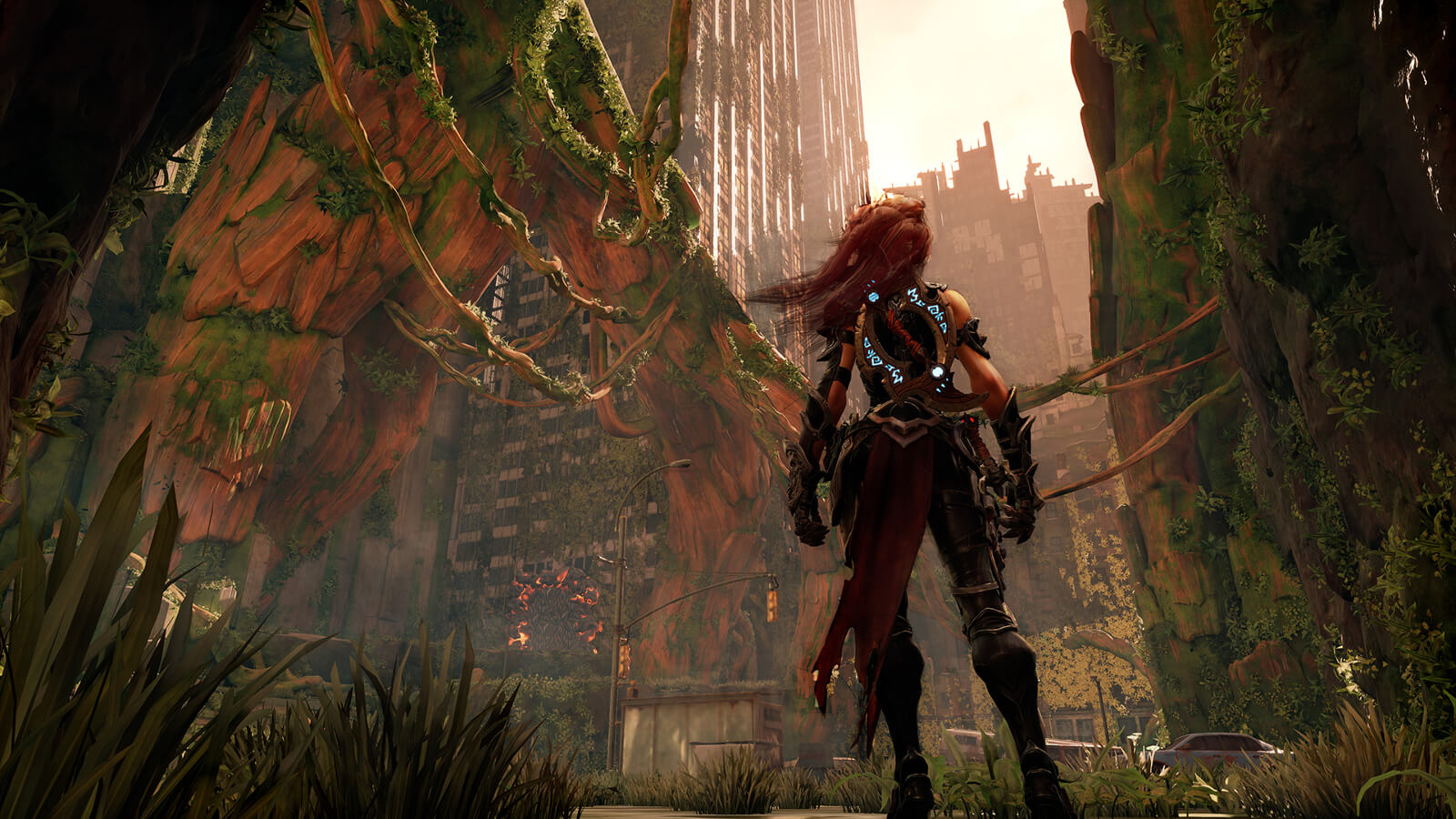 Screenshot de Darksiders III