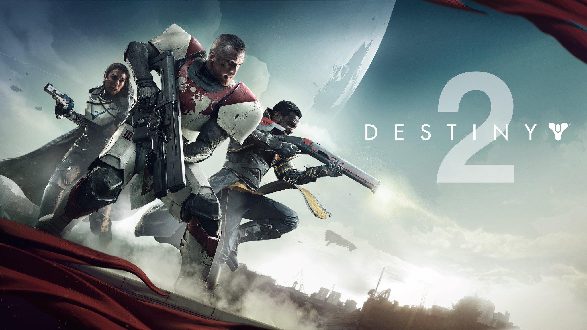 Confira os requisitos mínimos e recomendados de Destiny 2 para PC