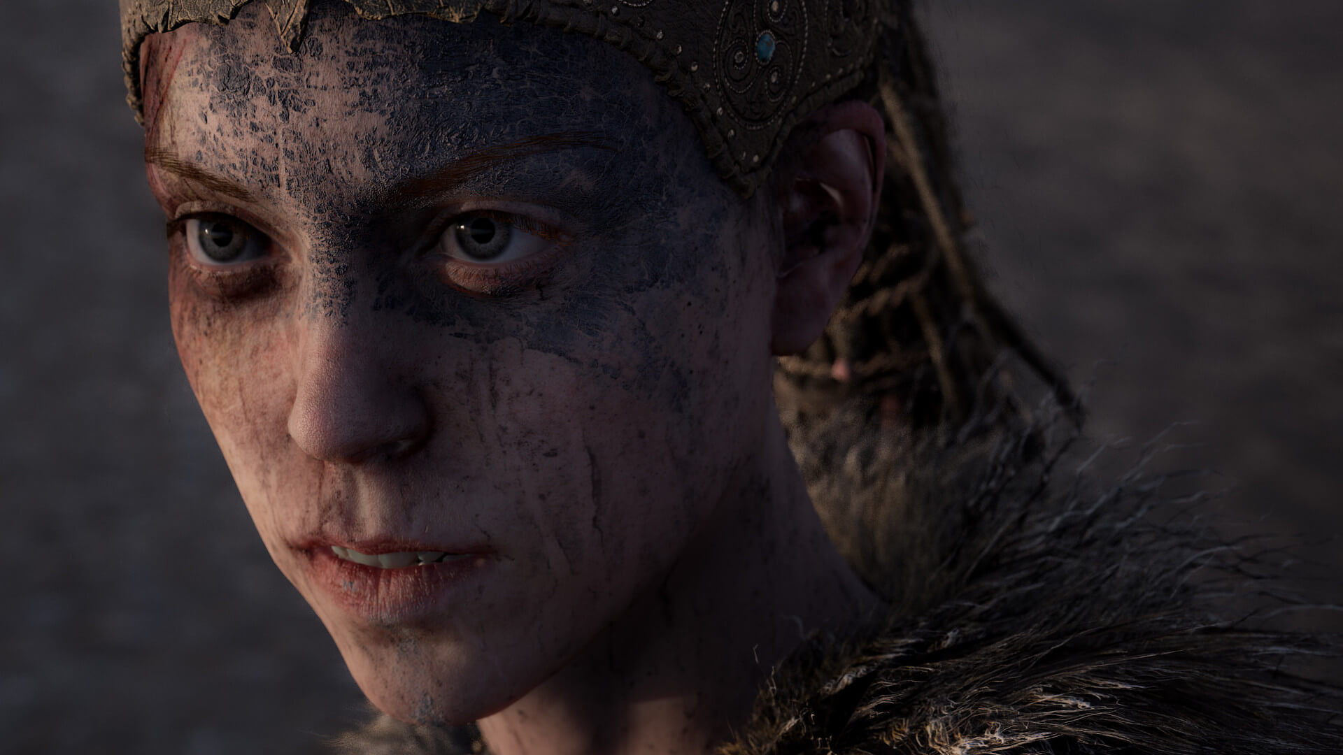 Screenshot de Hellblade: Senua's Sacrifice