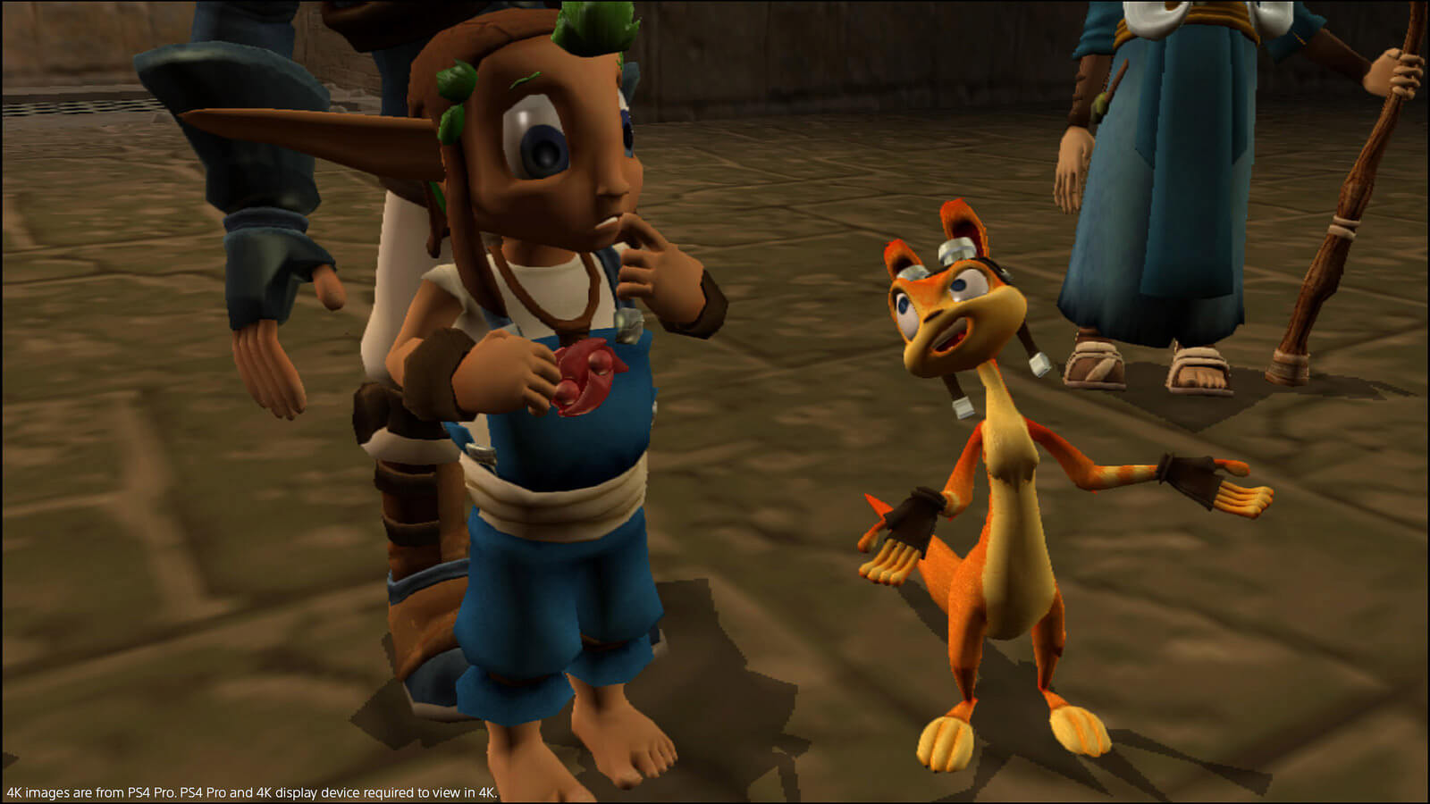 Jak and Daxter para PlayStation 4