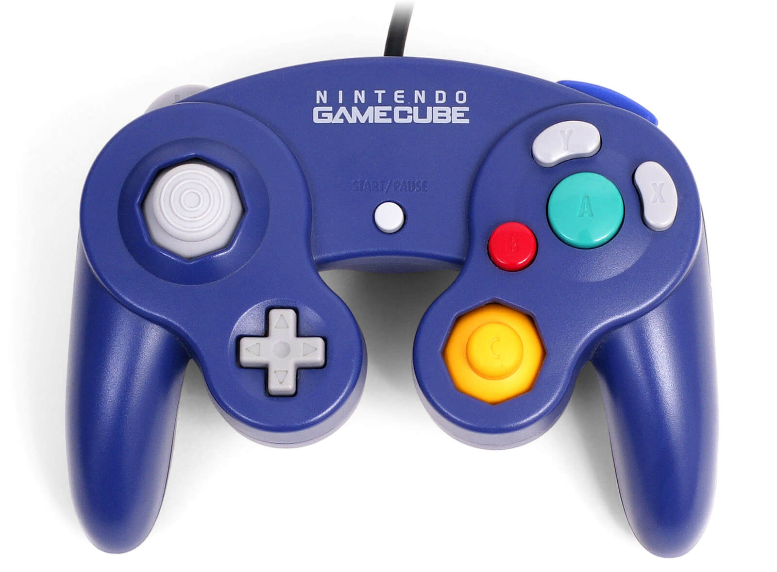 Joystick do Gamecube