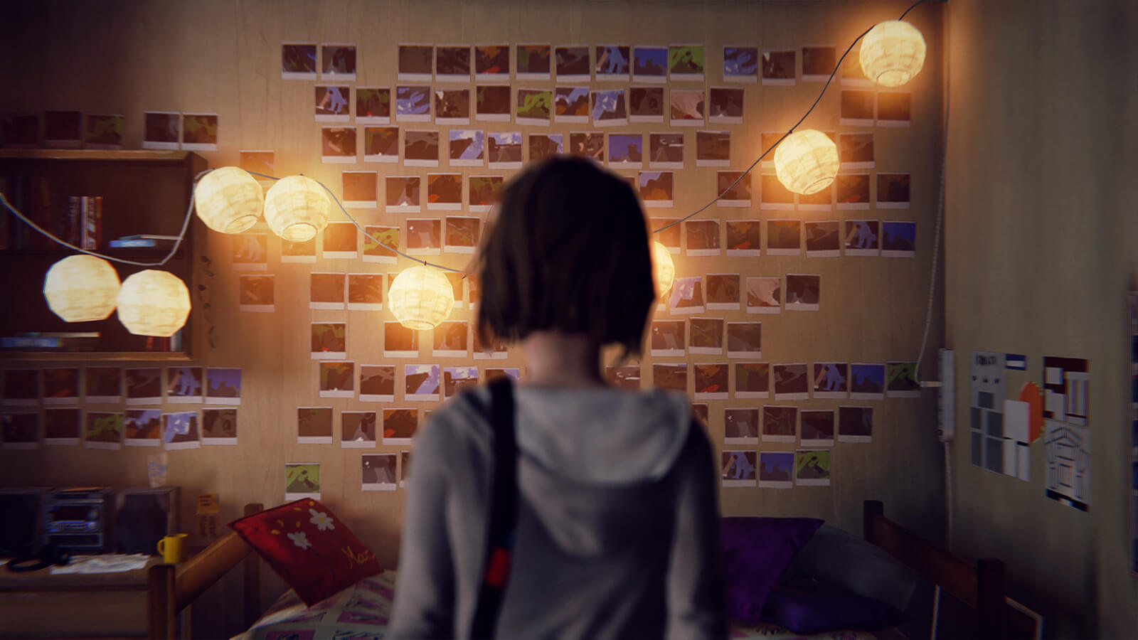 Screenshot de Life is Strange