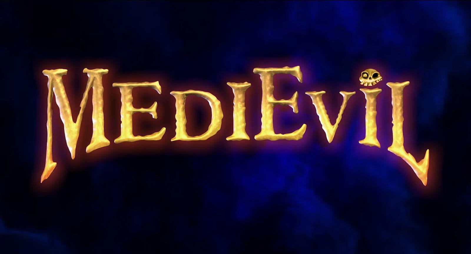 MediEvil será remasterizado para PlayStation 4