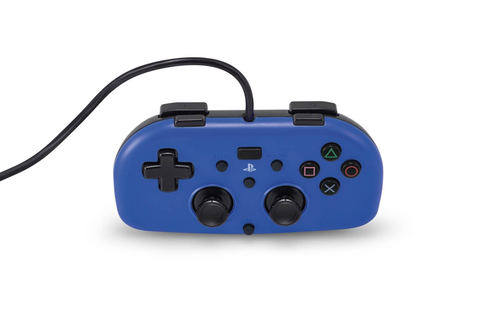 Mini Wired Gamepad