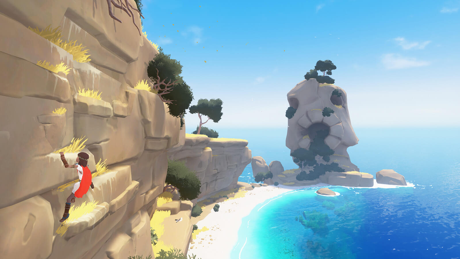 Screenshot de Rime