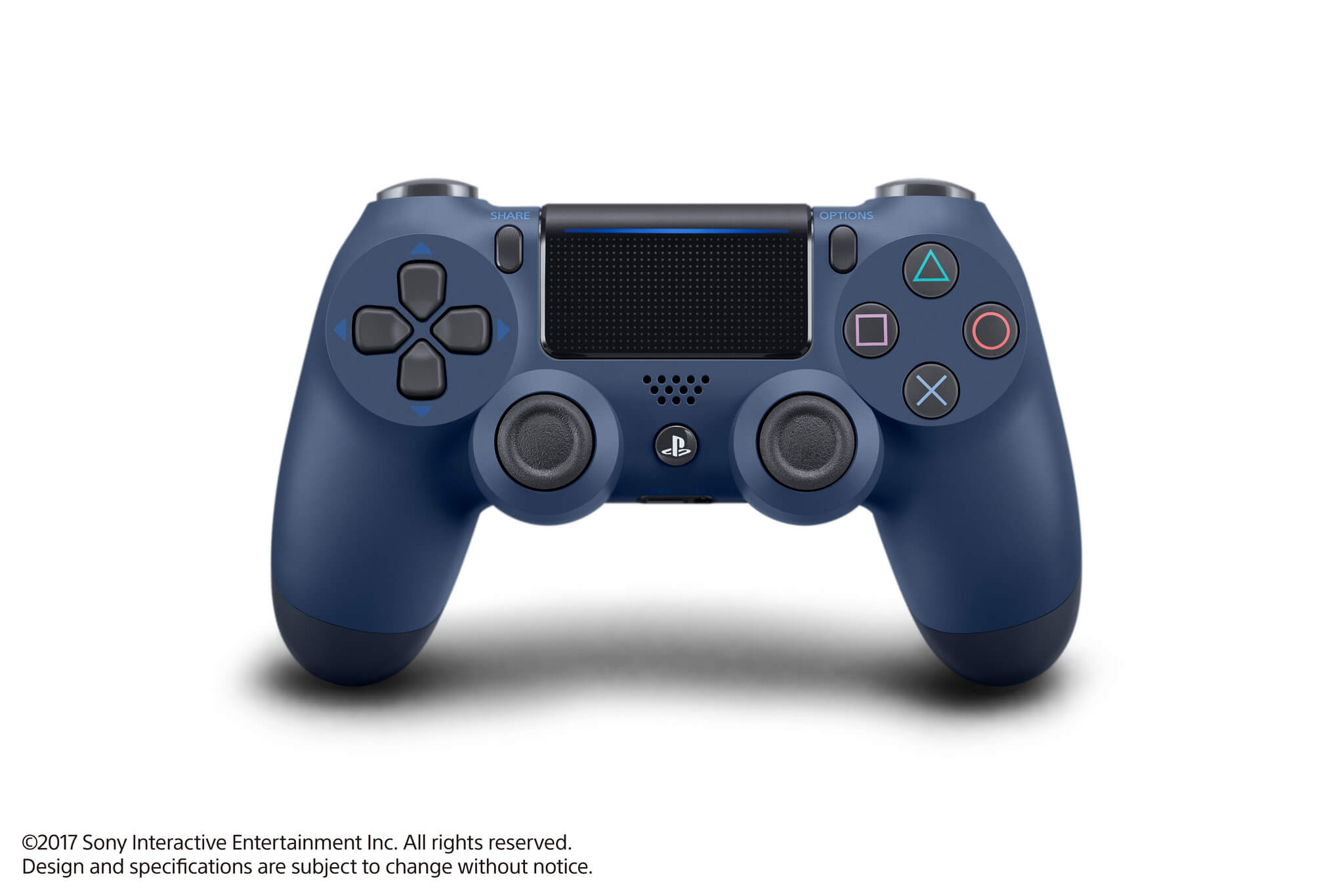 DualShock 4: Midnight Blue
