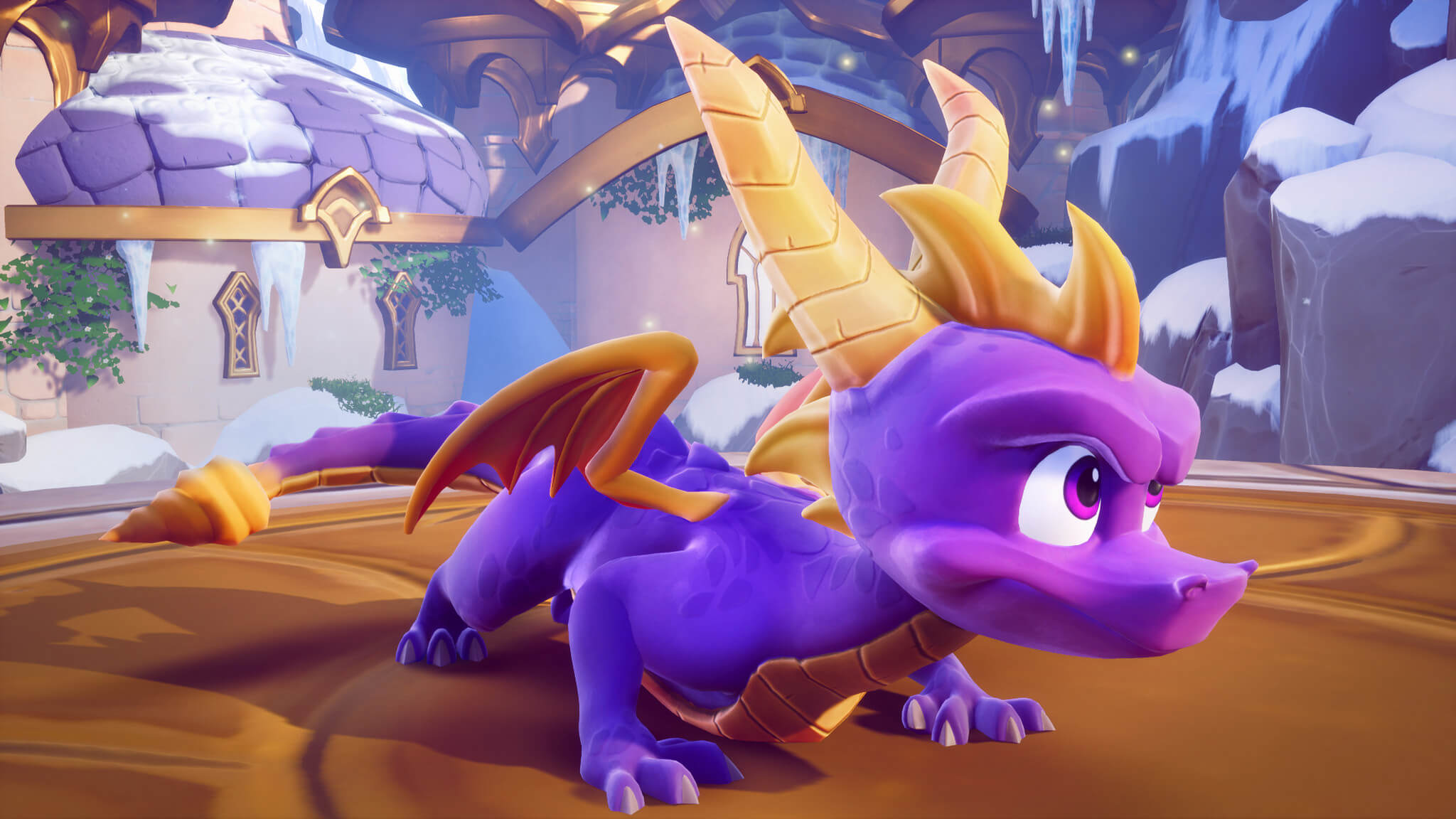 Screenshot de Spyro Reignited Trilogy