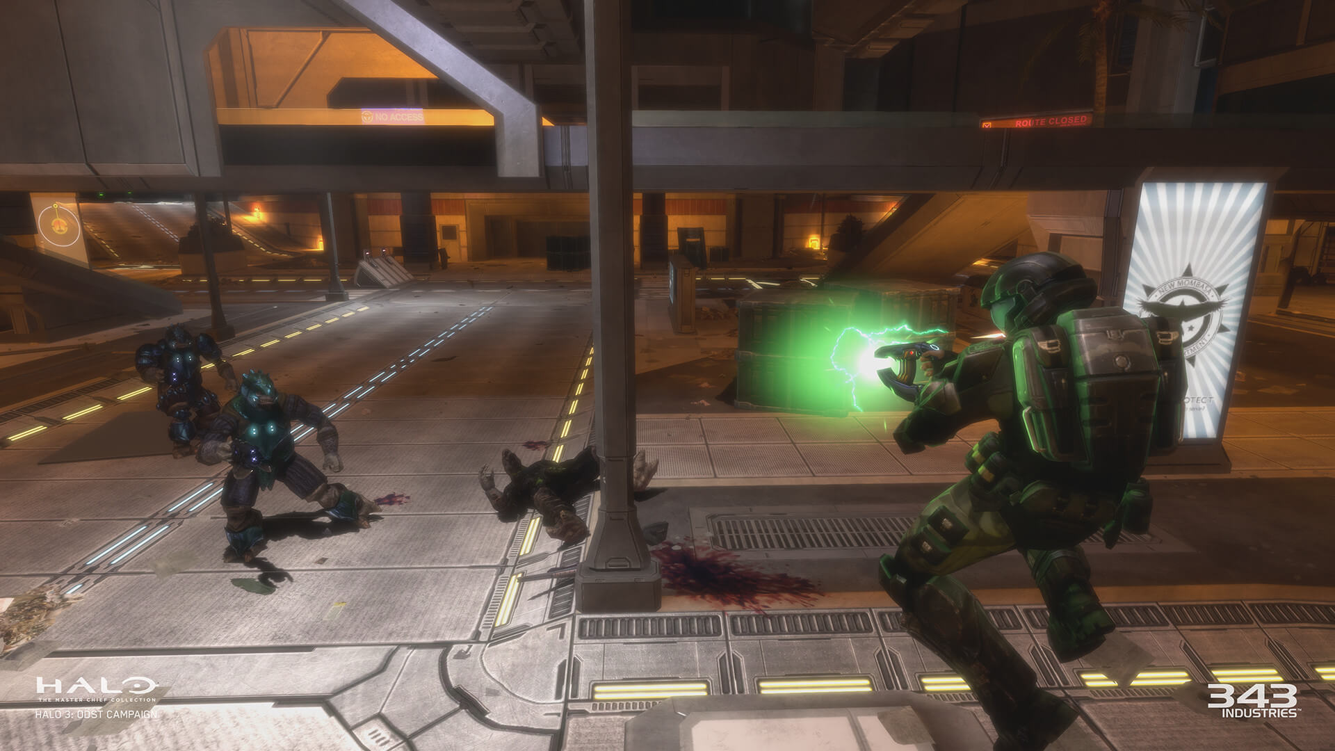 Screenshot de Halo: The Master Chief Collection