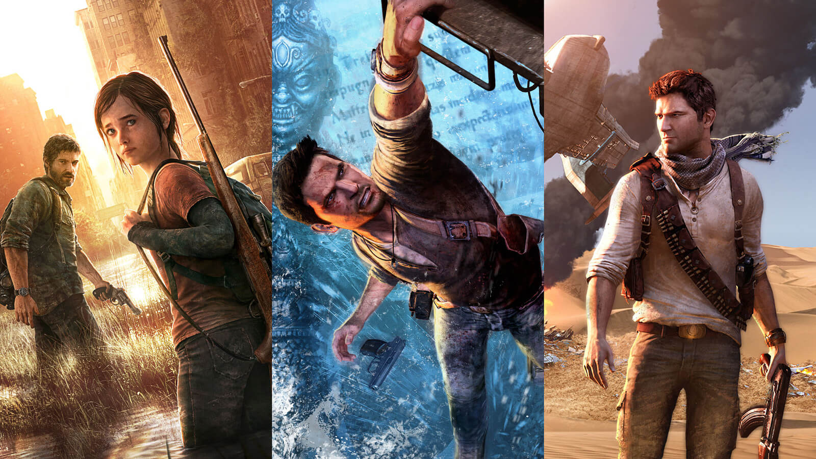 Naughty Dog tira servidores do ar