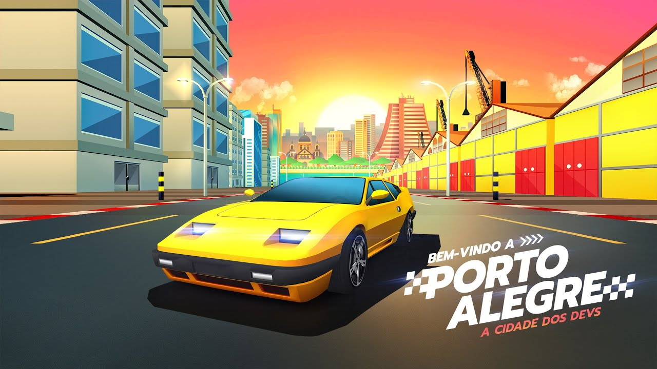 Horizon Chase Turbo – Devs Hometown