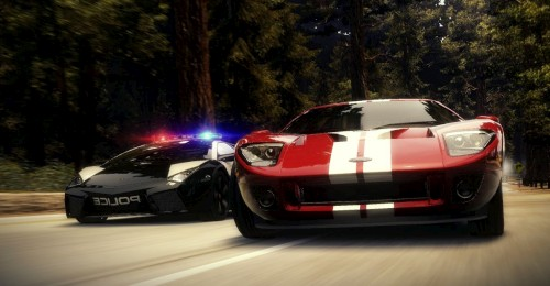 Lista Com Todos Os 66 Carros Do Need For Speed Hot