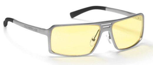 Óculos feito para jogar videogame com a marca Call of Duty: Modern Warfare 3! 4709_1