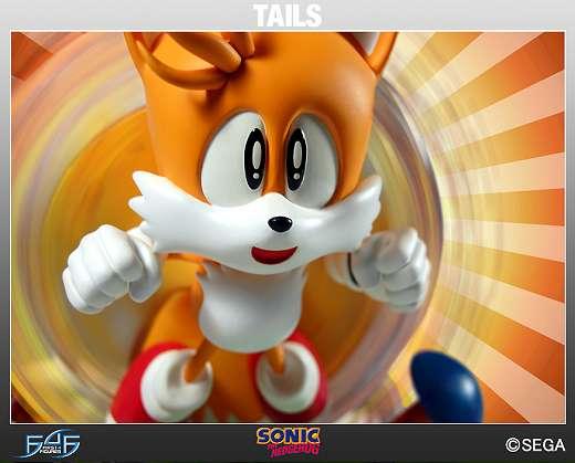 Incrível miniatura do Tails  5198_1