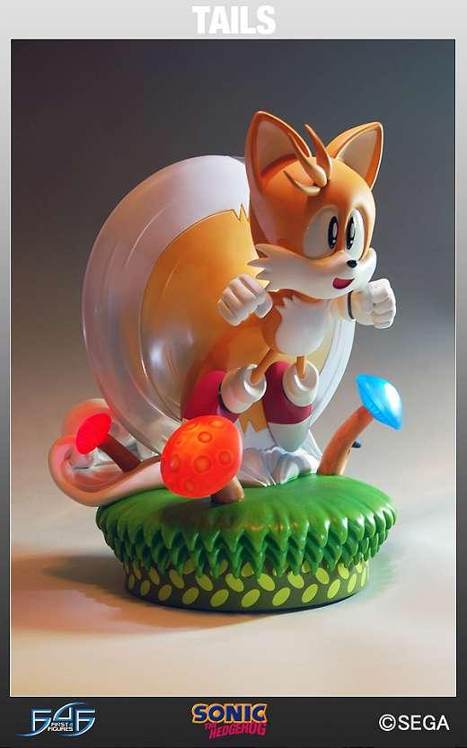 Incrível miniatura do Tails  5198_3