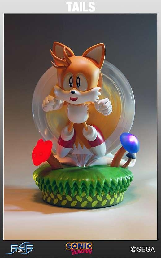 Incrível miniatura do Tails  5198_5