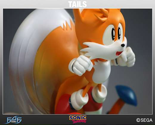 Incrível miniatura do Tails  5198_6