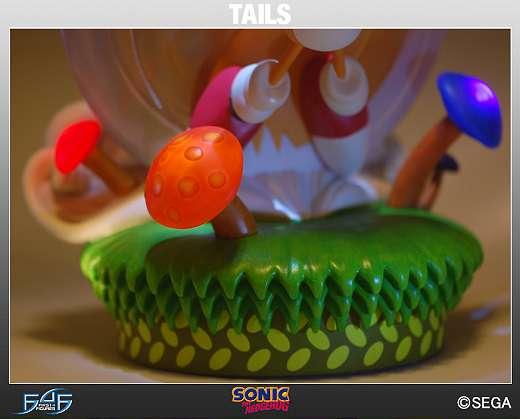 Incrível miniatura do Tails  5198_8