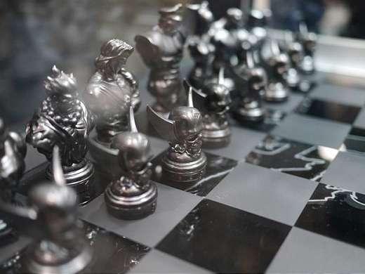 Capcom lança xadrez personalizado do Street Fighter 5657_4