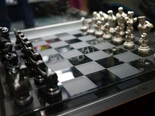 Capcom lança xadrez personalizado do Street Fighter 5657_6