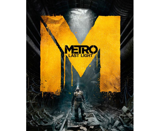 Metro: Last Light acaba de ser lançado para Mac