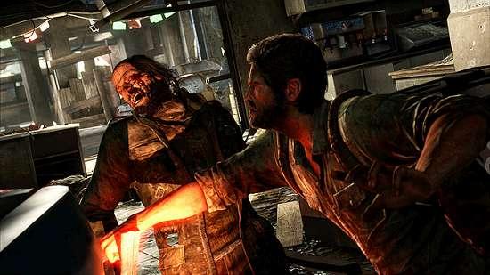 The Last of Us vai virar filme