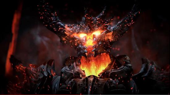 Demonstração da Unreal Engine 4 no Playstation 4
