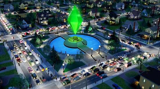 SimCity para Mac ganha data de lançamento