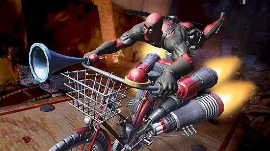 Deadpool: The Game terá preço mais baixo no lançamento
