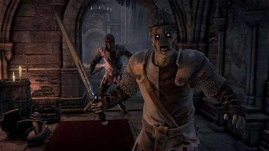 Hellraid é o mais novo jogo da Techland