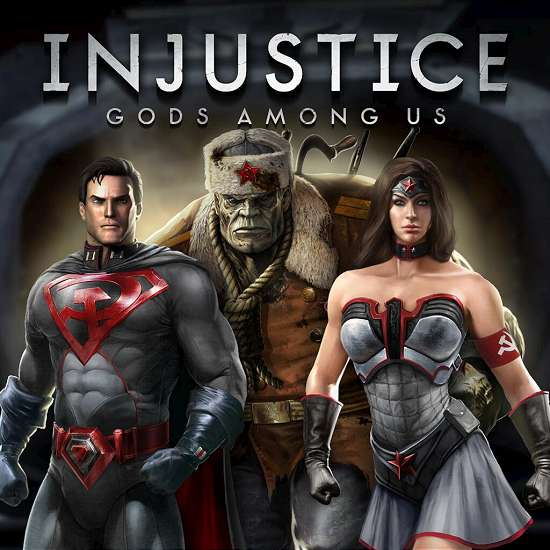 [Oficial] Injustice: Gods Among Us 6660_1