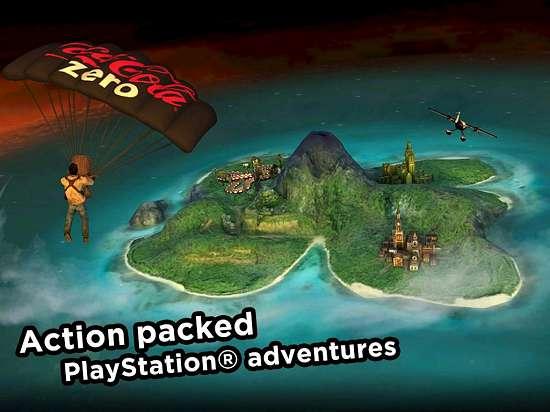 Cola lança PlayStation All-Stars Island para Android e iOS